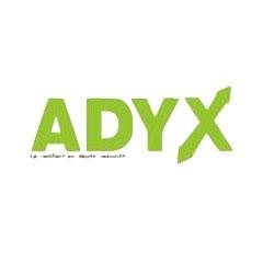 Handsender ADYX