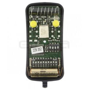 ALLMATIC AKMY4 30.875 MHz Gelb
