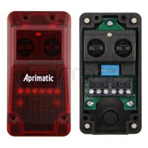 APRIMATIC Reflexions-Lichtschranke E25P