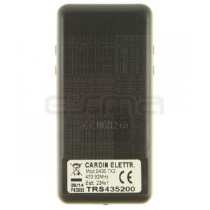 Handsender CARDIN TRS435200