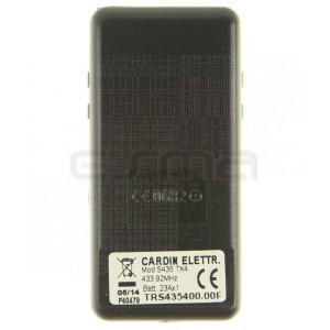 Handsender CARDIN TRS435400