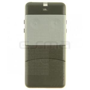 Handsender CARDIN S435-TX2 433,92 MHz - Programmierung dem Empfänger