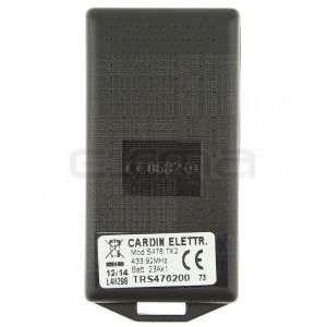 Handsender CARDIN TRS476200