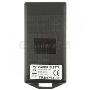 Handsender CARDIN TRS476400