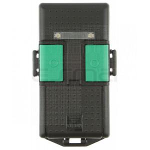 Handsender CARDIN S476-TX2 433,92 MHz - 9 Shaltern