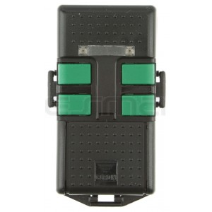 Handsender CARDIN S476-TX4 433,92 MHz - 9 Shaltern