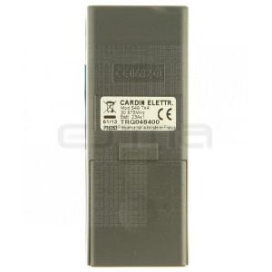 Handsender CARDIN S48-TX4 30.875 MHz rosafarben
