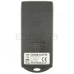 Handsender CARDIN TRQ738200