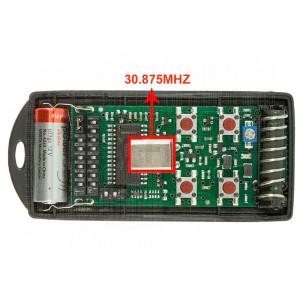 Handsender CARDIN S738-TX4 30.875 MHz