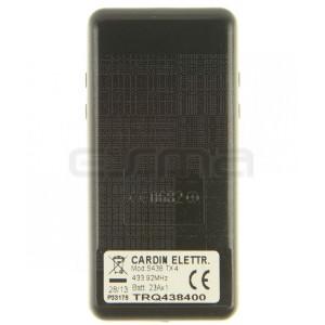 Handsender CARDIN TRQ438400