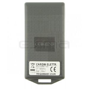 Handsender CARDIN TRQ466400