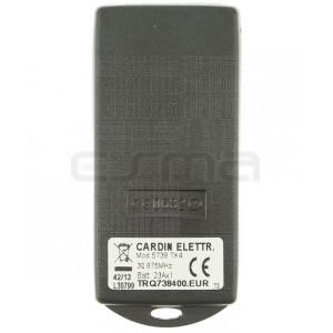 Handsender CARDIN TRQ738400