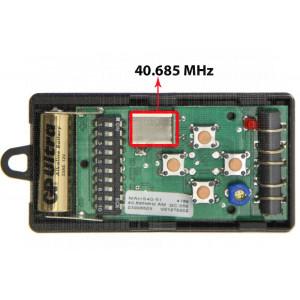 Handsender DICKERT MAHS40-04