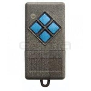 Handsender für Garagentorantriebe DICKERT S10-433-A4K00
