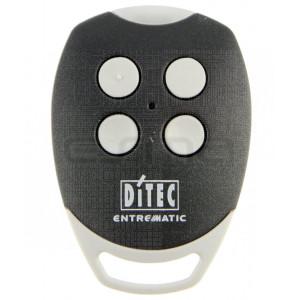 Handsender DITEC GOL4 433,92 MHz - Programmierung dem Empfänger