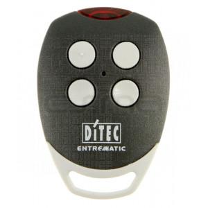 Handsender DITEC GOL4 C 433,92 MHz - Auto-lernen