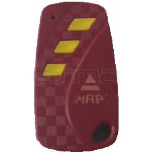 Handsender EMFA TE3 868 MHz