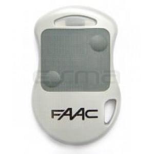 Handsender für Garagentorantriebe FAAC DL2-868SLH