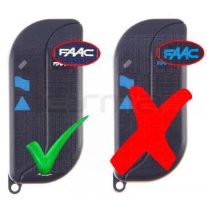 FAAC TML2-868-SLH LR