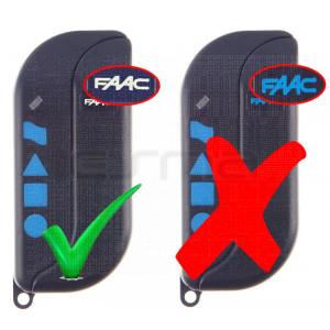 FAAC TML4-868-SLR LR