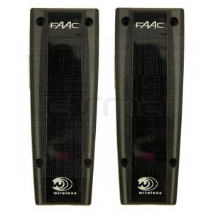 Lichtschranke FAAC XP 15 Wireless