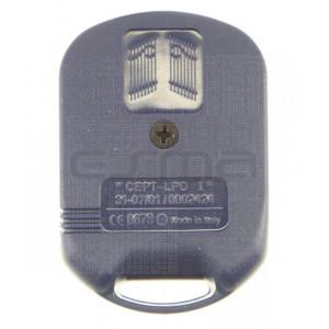Handsender für Garagentorantriebe FADINI ASTRO 433-2TR SMAL
