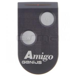 Handsender GENIUS Amigo JA332 868,35 MHz - Auto-lernen