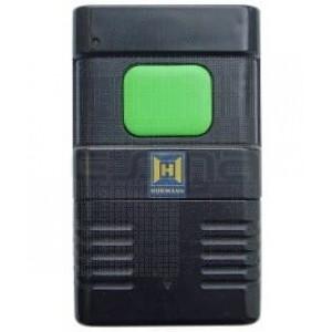 Handsender für Garagentorantriebe HÖRMANN DH01 26.975 MHz