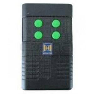 Handsender für Garagentorantriebe HÖRMANN DH04 26.975 MHz