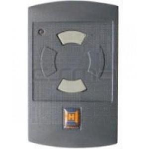Handsender für Garagentorantriebe HÖRMANN HSM2 40 MHz