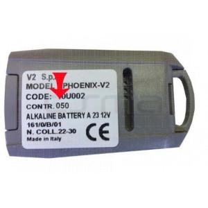 Handsender für Garagentorantriebe V2 PHOENIX COTR.50_2