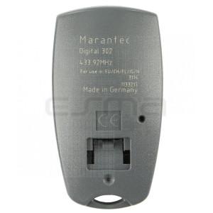 andsender für Garagentorantriebe MARANTEC DIGITAL 302-433