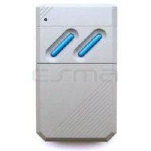 Handsender für Garagentorantriebe MARANTEC D102 27.095 MHz