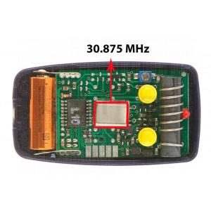 NICE BT2K 30.875 MHz Handsender