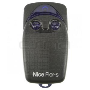 Handsender NICE FLO2R-S