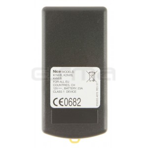 NICE Handsender K1M 26.995 MHz