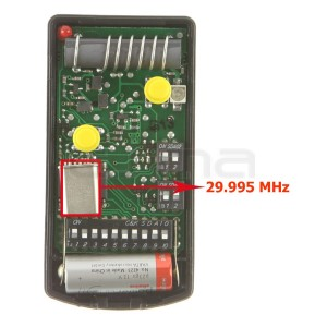 NICE K2M 26.995 MHz Handsender