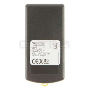 NICE Handsender K2M 30.875 MHz