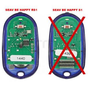 Be Happy RS1N und Be Happy S1N
