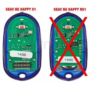 SEAV BE HAPPY S1 10 DIP Shaltern