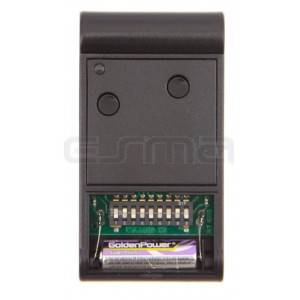 TEDSEN SKX2MD 433 MHz Handsender