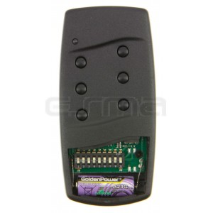 TEDSEN SKX6HD 433.92 MHz Handsender