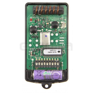 TEDSEN SLX2MD 40.685 MHz Handsender