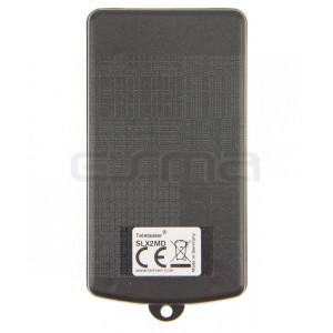 TEDSEN Handsender SLX2MD 40.685 MHz