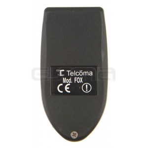 TELCOMA FOX4-40 Handsender