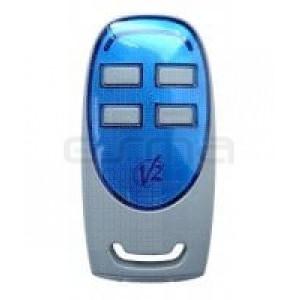 Handsender für Garagentorantriebe V2 HANDY 4