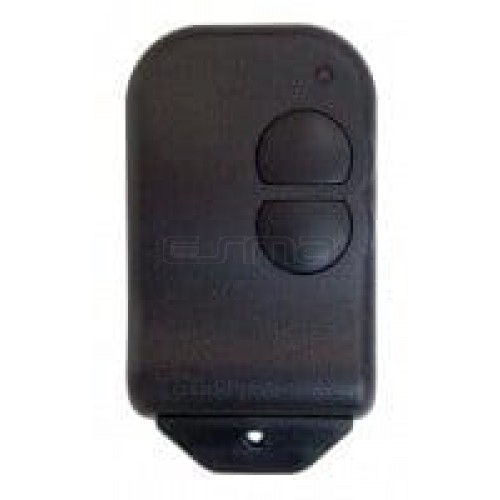 Handsender ALLTRONIK S429-mini 433 MHz