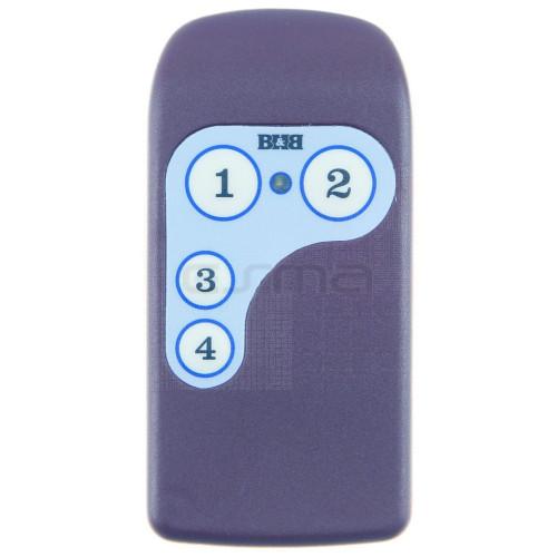 Handsender B-B QTB4 30.875MHz - DIP Shaltern