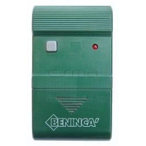 Handsender für Garagentorantriebe BENINCA LOTX1W