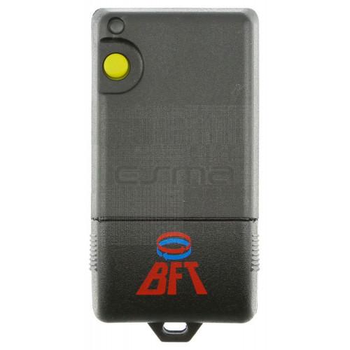 Handsender  BFT TEO1 433,92 MHz - 10 Shaltern